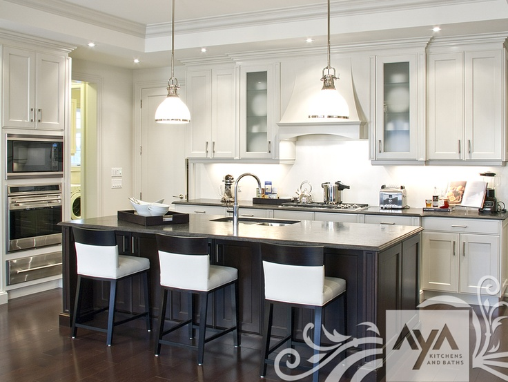 Mejores 27 imágenes de AyA Kitchens & Baths en Pinterest | Armarios ...