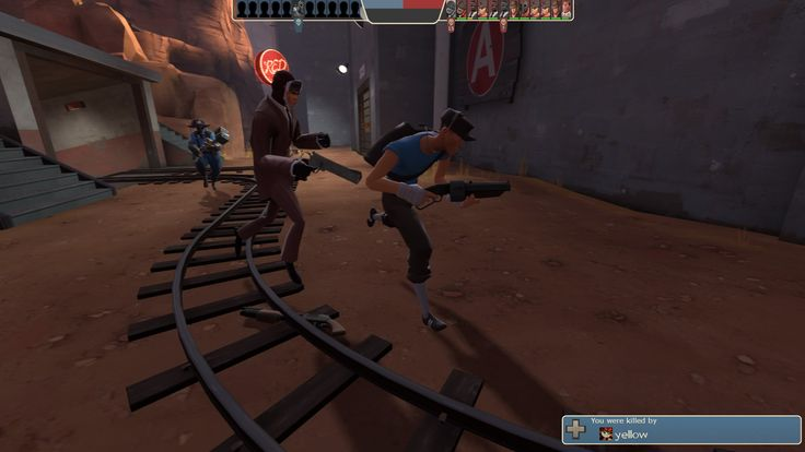 Top 10 photos taken moments before disaster #games #teamfortress2 #steam #tf2 #SteamNewRelease #gaming #Valve