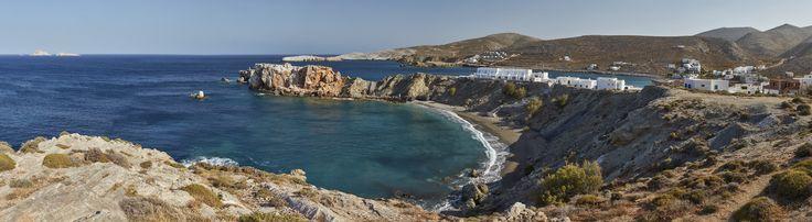 https://flic.kr/p/Dpk7Wm | 5 Islands: Folegandros – Vardia beach | see the full 21'000px glory here: easyzoom.com/imageaccess/9beaf86cd249493f984cf0fc9902fd19  Cycladic Islands, Spring 2016 (Tinos, Serifos, Sifnos, Milos, Folegandros)  Folegandros, South Aegean, Greece