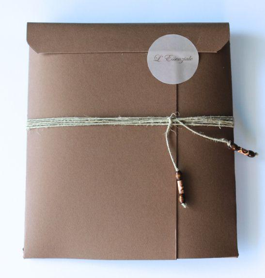 packaging idea DIY