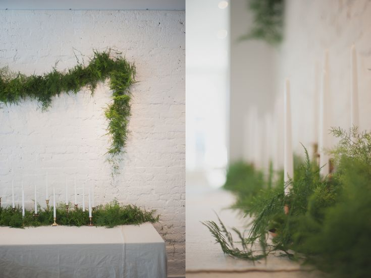 Wedding Flowers: Blooms for Mornings Like These at Fathom Creative in Washington, DC
