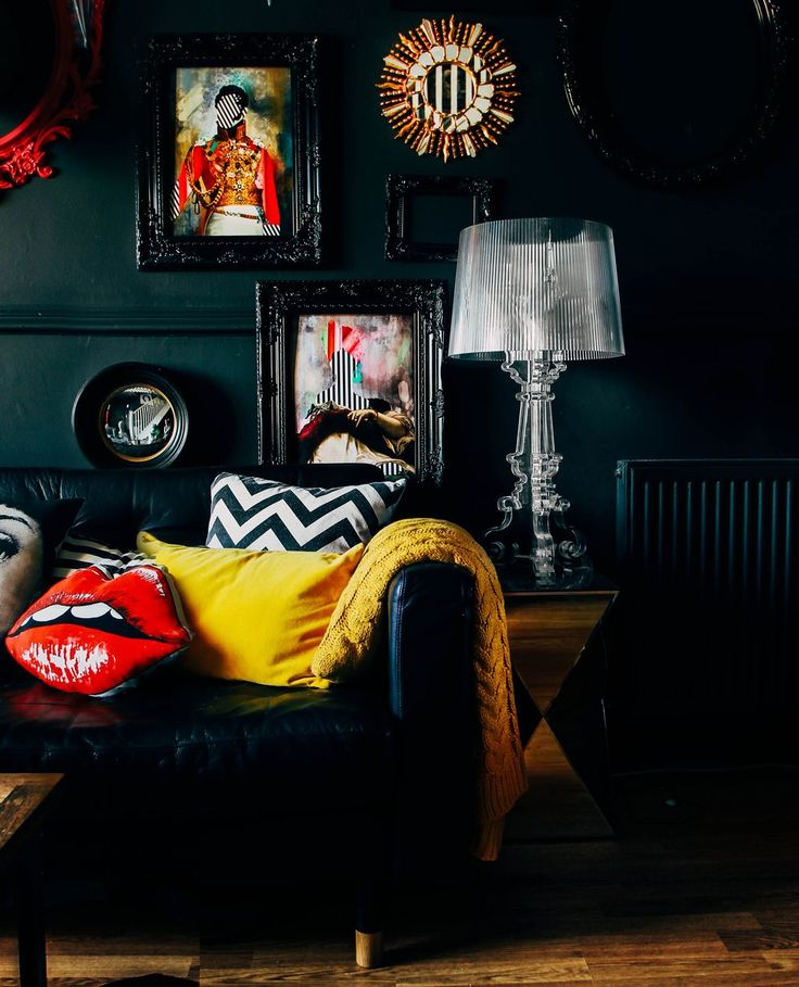 Awesome 37 Cool Gothic Living Room Designs Ideas. More at http://dailypatio.com/2017/12/09/37-cool-gothic-living-room-designs-ideas/