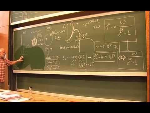 Kvantummechanika 2. (ea) - 2012.02.07. (KERESD A HIBÁT!) - YouTube