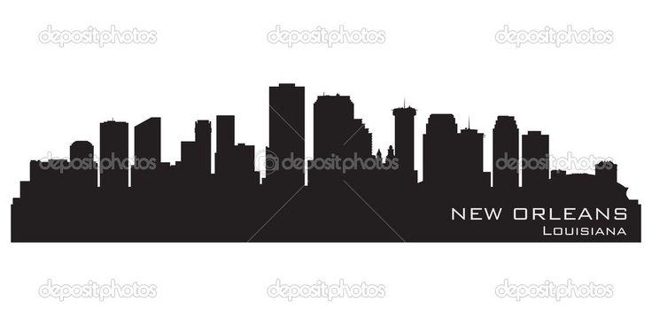 louisiana silhouette cricut - 736×368