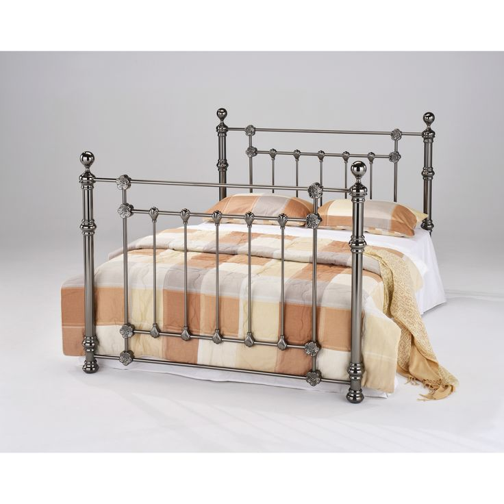 You'll love the Elanor Bed Frame at Wayfair.co.uk - Great Deals on all Furniture  products with Free Shipping on most stuff, even the big stuff.