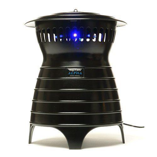 backyard mosquito repellent machine