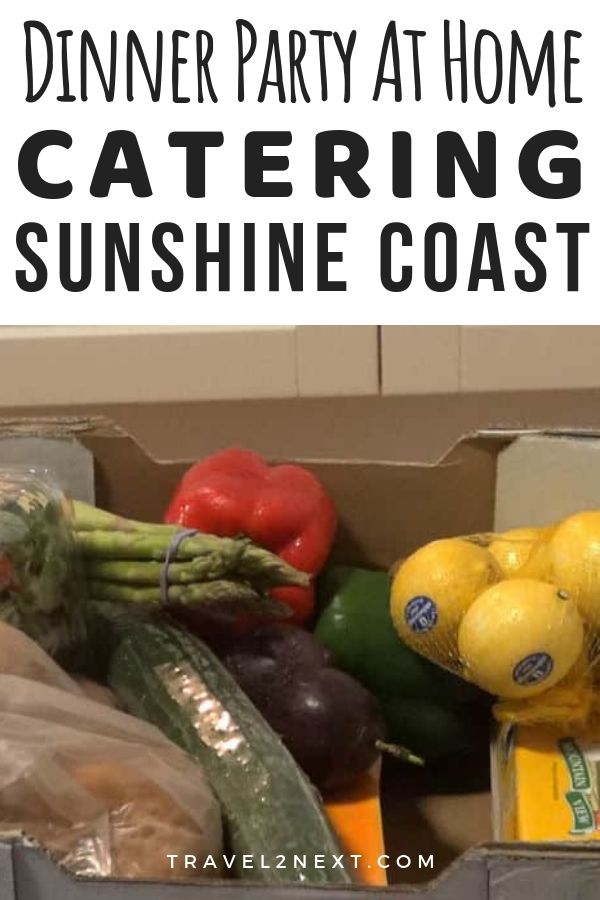 Catering Sunshine Coast Rent A Chef Rent A Chef Catering Chef