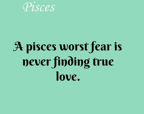 pisces single love horoscope this week