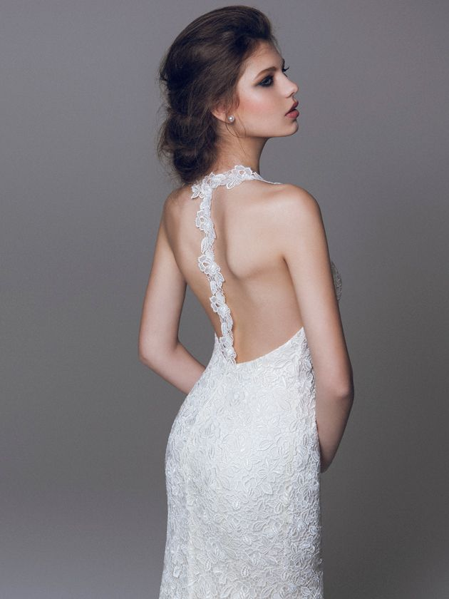 Gorgeous Blumarine Wedding Dresses 2015 - Be Modish - Be Modish