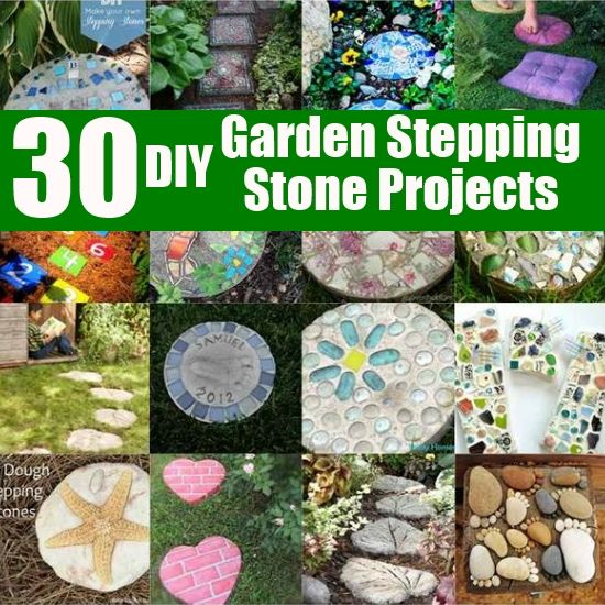 1000 Images About Walkways On Pinterest Diy Stepping Stones Concrete Stepping Stones And