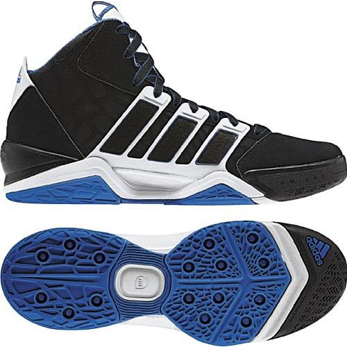 adidas adiPower Dwight Howard 2 Basketball Shoe $99.99