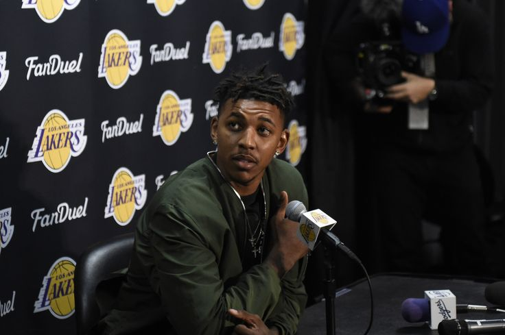 NBA Rumors: Nick Young to be traded or waived?; Lakers force Robert Sacre and Ryan Kelly out of the team - http://www.sportsrageous.com/nba/rumors-and-speculations-are-now-swirling-around-the-los-angeles-lakers-the-team-is-reportedly-either-waiving-or-trading-nick-young-and-not-re-signing-free-agents-robert-sacre-and-ryan-kelly-the-los/33115/