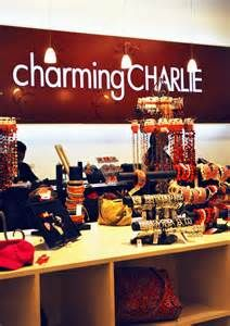 Charming Charlie - My new favorite store! This is also where people will be purchasing my Christmas gifts... just a heads up.