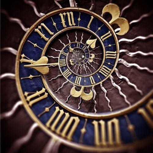 #Fibonacci #clock