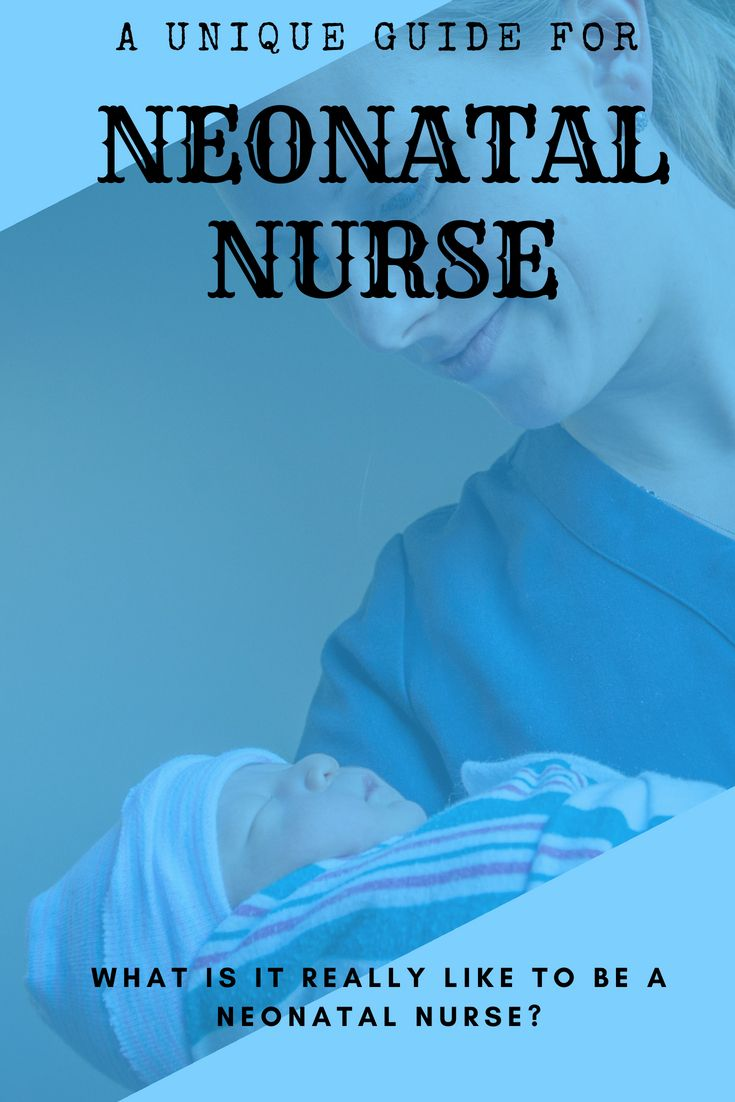 Neonatal Nurse Job Description Certification And Salary How Much