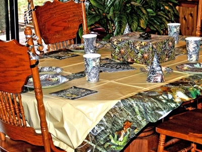 camo wedding supplies decorations camo wedding supplies wedding mossy oak 2417