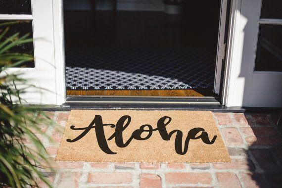 25 Best Ideas About Welcome Door On Pinterest Door