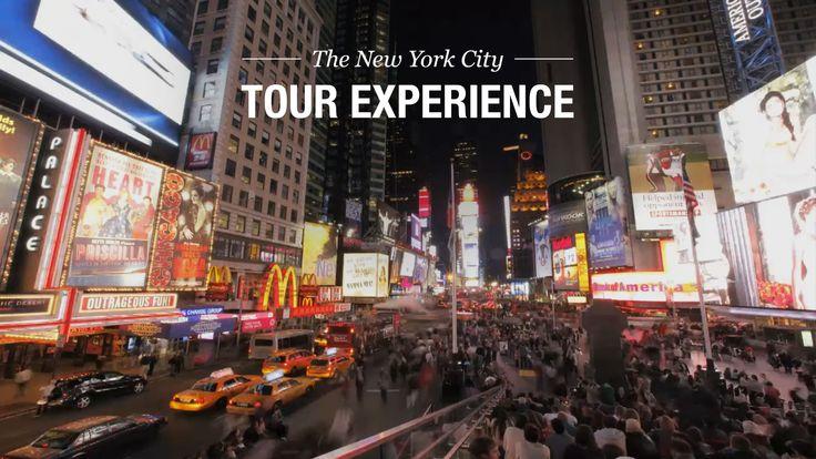 EF Explore America | New York City Student Tours