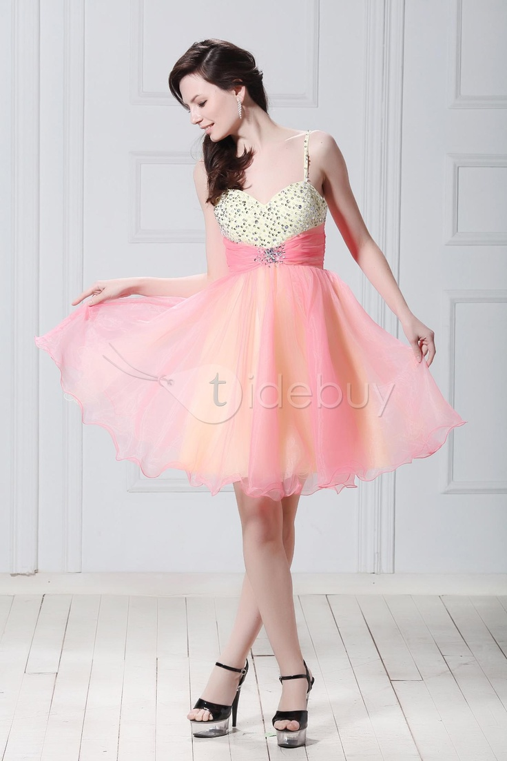 65 best Dresses images on Pinterest   Cute dresses, Ball gown and ...