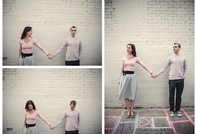 * Fotos pre-boda, de 'Wedding Photographer Kirralee Ashworth' *