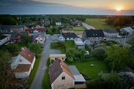 Læsø Island, Denmark