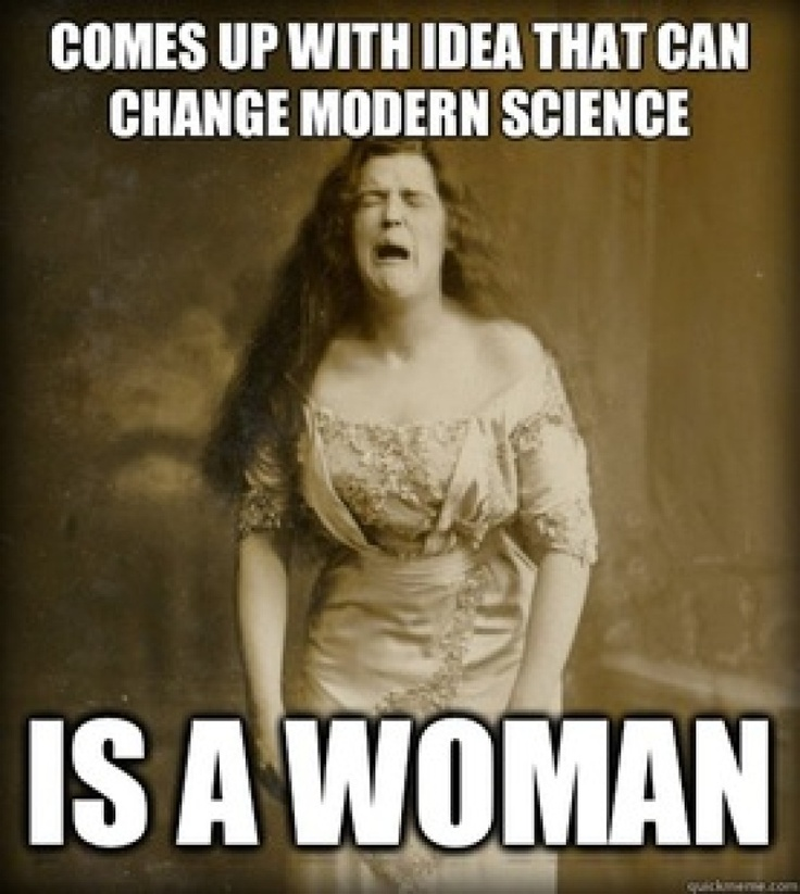 1890s Problems Meme: 13 Of Our Favorites (PICTURES)