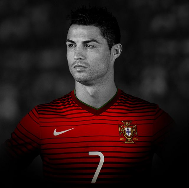 Cristiano Ronaldo hidden camera. (see blog)