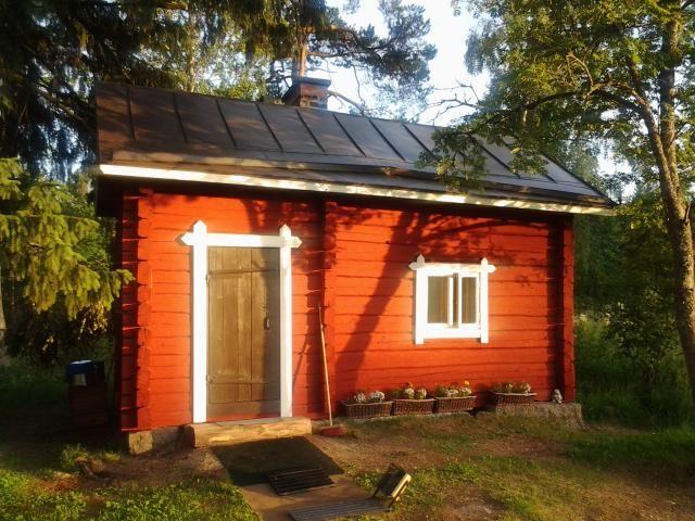Kuvahaun tulos haulle vanhanajan saunat