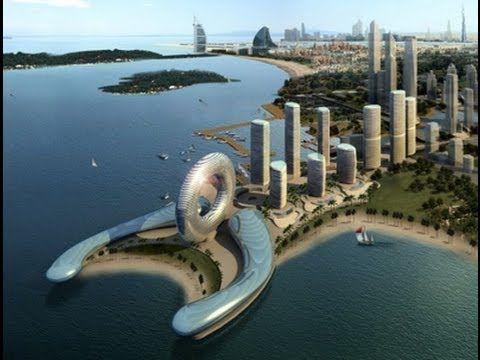 Beautiful Abu Dhabi Top 5 Attractions City Tour *HD* 2013