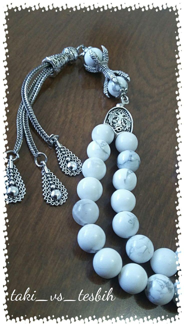 doğaltaş erkek tesbihi havlit tesbih handmade, prayer beads