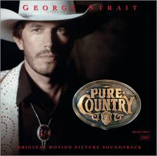 Pure Country. My man, George Strait..in his younger days. Love this movie!: King George, George Straight, George Strait, French Horns, Country Music, My Heart, Crosses, Favorite Movie, Pure Country