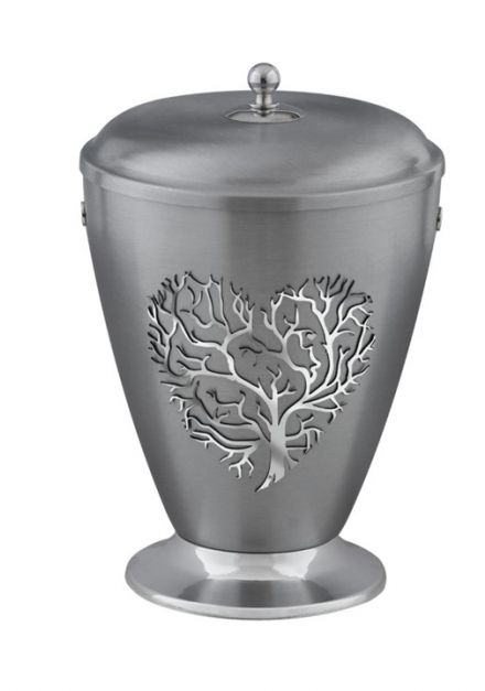 Steel Adult Cremation Urns | Urns UK Buy online Steel Adult #Cremation #Urns are manufactured in Germany. variety of styles and finishes at very affordable price.