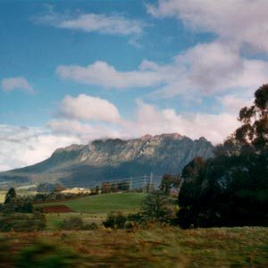 Discovery Campervans Australia - Visiting National Parks