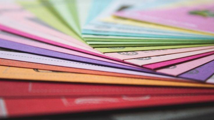 Разбираемся сцветовыми моделями илипочему типография требует файл вCMYK