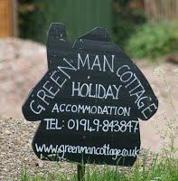 Gallery - Green Man Cottage, Redmile, Nottingham, NG13 0GB.