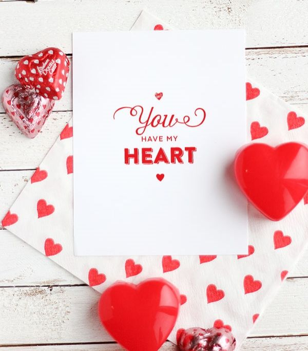 239 best images about Valentines Day Ideas – Valentine Card Words