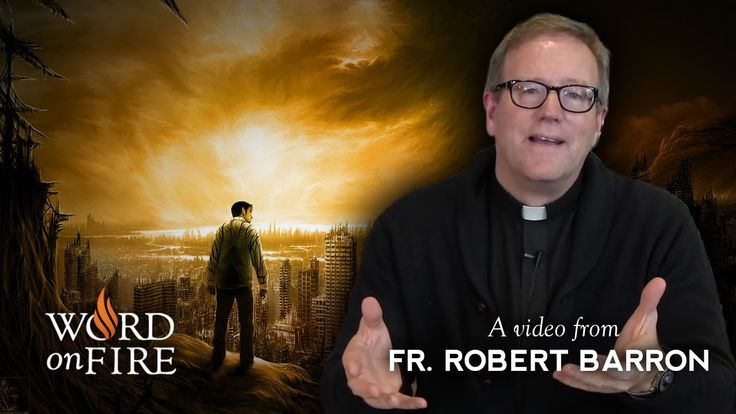 Fr. Barron comments on Apocalyptic Literature