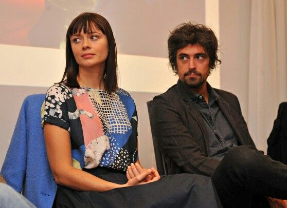 #flavioparenti #maevedermody #thespacebetween