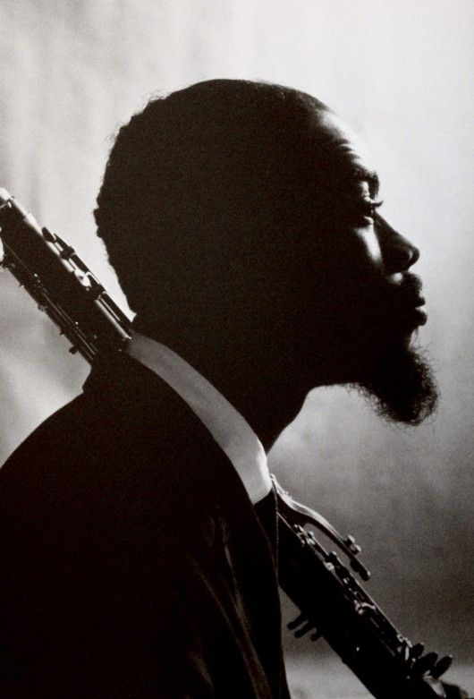 Eric Dolphy is possibly a bigger hero to me than coltrane simply because of how far he was willing to go so early...i'm sure coltrane would have done the same if he had gotten a little more time
