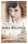 Biała wilczyca-Revay Theresa