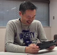 "Crunchyroll - Watch ""Mighty No. 9"" Creator Keiji Inafune Create a ""Super Mario Maker"" Stage"