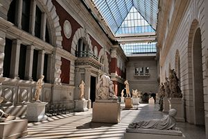 Metropolitan Múzeum-New York