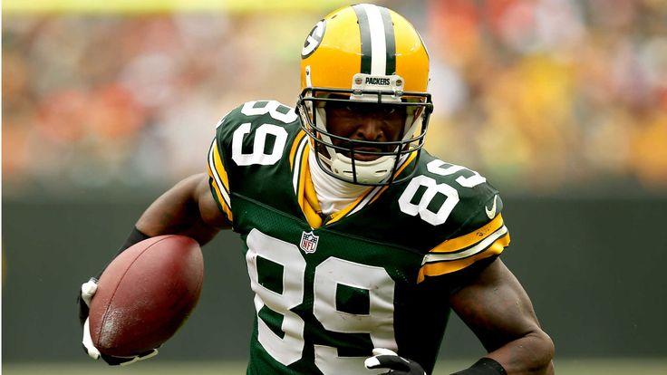 James Jones, Packers : Fantasy football wide receiver rankings for Week 5