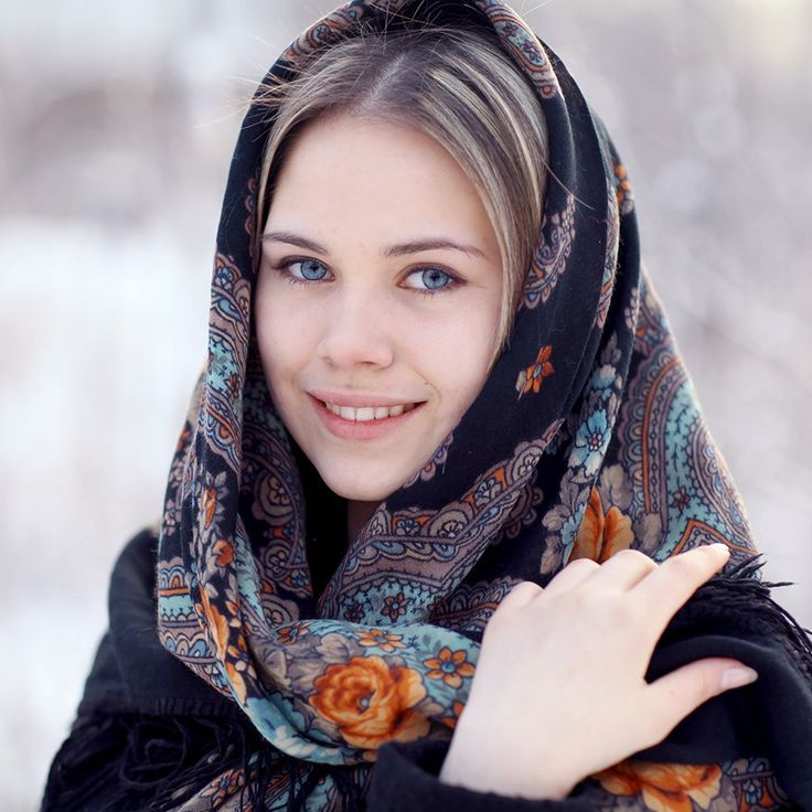 Работе красивой русские красавицы онлайн фото