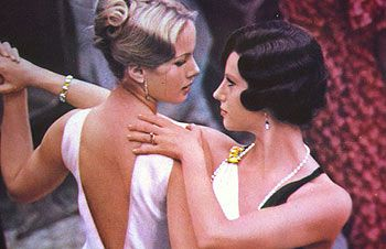 Lesbian Tango 95