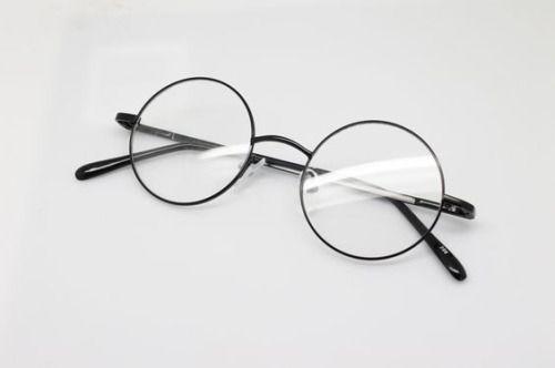 Harry Pitter Glasses Aesthetic