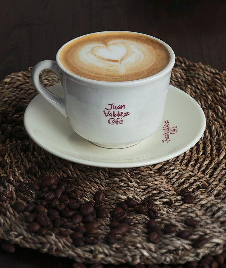 LATTE VANICANELA | Juan Valdez Café
