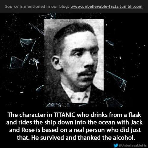 Titanic  : (   ~