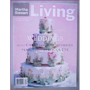 Martha Stewart Living Weddings: Winter/Spring 1997 (Paperback)  http://balanceddiet.me.uk/lushstuff.php?p=B000NG9746  B000NG9746