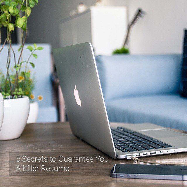 5 Secrets to Guarantee You A Killer Resume  #3 Spice up your interest list  Adding interests to your resume seems quite straightforward. You like sports reading and travelling? How interesting an original. At least is something that the other 90% of applicants dont say about their interests. Oh wait  Or you could try spicing up your interest list and make it something really interesting. Dont be afraid to be specific or say something that can strike that emotional chord in your interviewer…